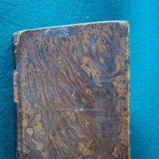 Libros antiguos: LA LIBERTAD DE LOS MARES O EL GOBIERNO INGLES DESEMBOZADO - CON POEMA JIBRALTAR - 1842 - 2ª EDICION . Lote 31334793