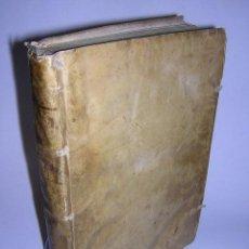 Libros antiguos: 1722 - MEMORIAL A FELIPE V POR LA PRIMACIA DE LAS ESPAÑAS DE LA IGLESIA DE SEVILLA. Lote 31613976