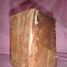 Libros antiguos: VIDA Y PURGATORIO DEL GLORIOSO S.PATRICIO - JUAN PEREZ DE MONTALVAN - AÑO 1657.. Lote 31968010
