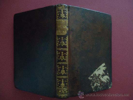 Libros antiguos: LAS COSTUMBRES DE LOS ISRAELITAS CLAUDIO FLEURY. MARTINEZ PINGARRON.MADRID 1786 - Foto 2 - 32765764