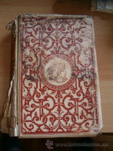 Libros antiguos: Historia de los Griegos. VÍCTOR DURUY. 1890. TRES TOMOS. - Foto 2 - 32840724