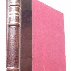 Libros antiguos: SÍNTESIS DE HISTORIA ANTIGUA. PÉREZ BUSTAMANTE, C. 1935. Lote 33075307