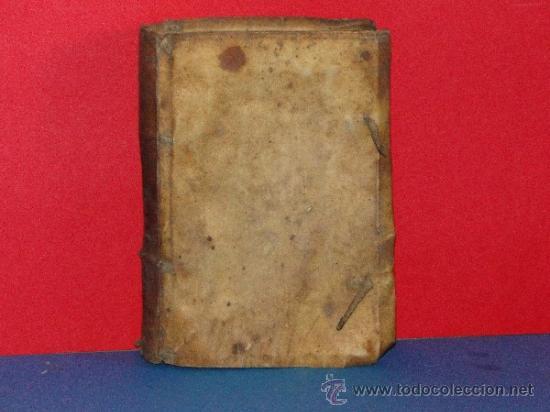 VALERII MAXIMI. DICTORVM EACTORVMO MEMORABILIVM. LIBRI NOVEM.-- AÑO.-1605 (Libros antiguos (hasta 1936), raros y curiosos - Historia Antigua)
