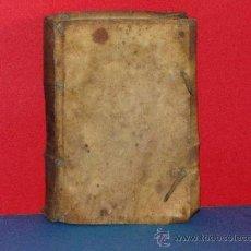 Libros antiguos: VALERII MAXIMI. DICTORVM EACTORVMO MEMORABILIVM. LIBRI NOVEM.-- AÑO.-1605. Lote 33540307