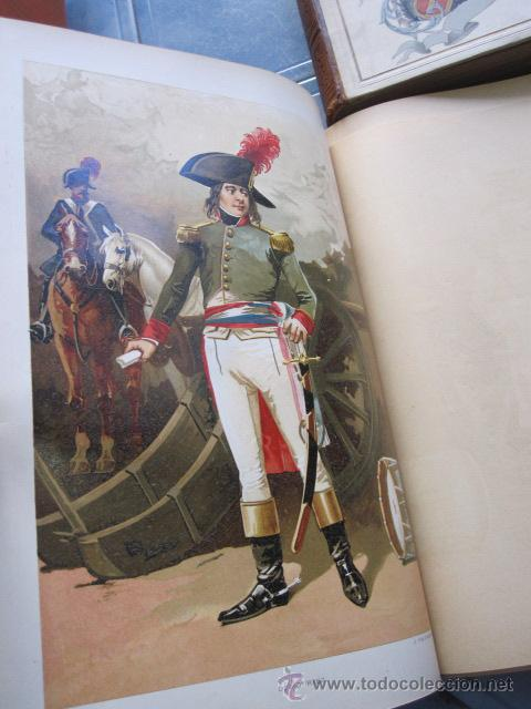Libros antiguos: Historia de Europa en el siglo XVIIII - 6 Volúmenes - Emilio Castelar - 1897 - láminas + INFO /FOTOS - Foto 3 - 34024718