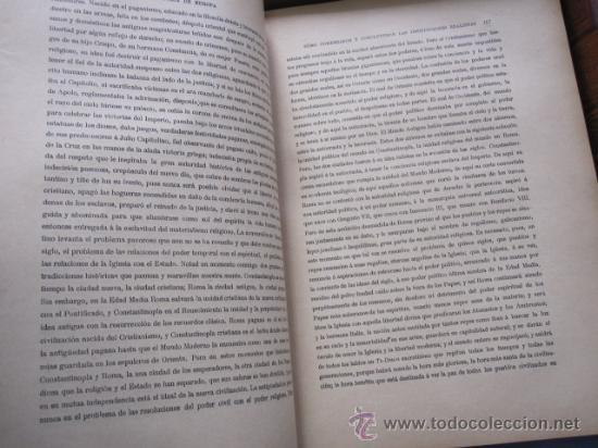 Libros antiguos: Historia de Europa en el siglo XVIIII - 6 Volúmenes - Emilio Castelar - 1897 - láminas + INFO /FOTOS - Foto 4 - 34024718