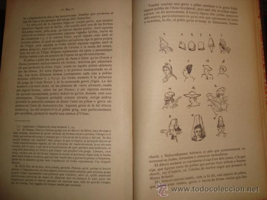 Libros antiguos: (490) ERROS HISTORICS- ELS GREGS ELS ETRUSCOS - Foto 3 - 34205913