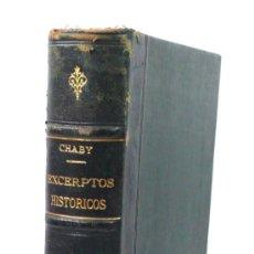 Alte Bücher - C. de documentos, guerra da peninsula de 1801 e do rousillon e cataluña, C. de Chaby. Lisboa 1863. - 34659186