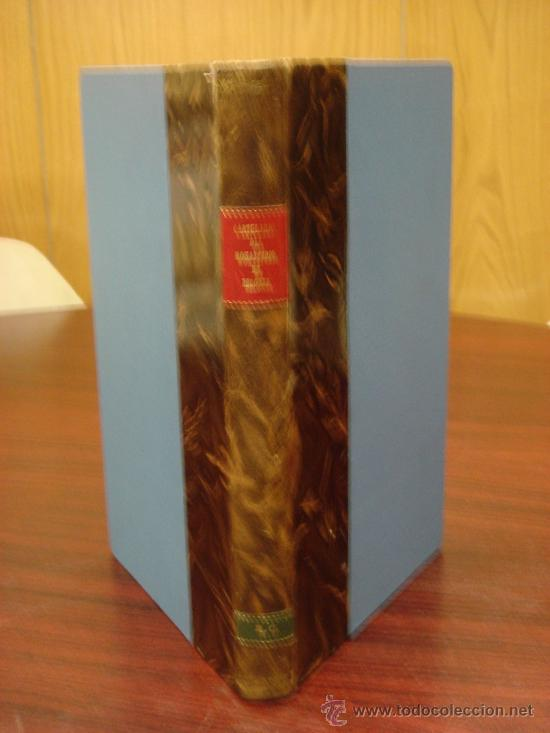 CARTULARIO DEL MONASTERIO DE ESLONZA. 1885. PRIMERA PARTE (Y ÚNICA PUBLICADA) (Libros antiguos (hasta 1936), raros y curiosos - Historia Antigua)
