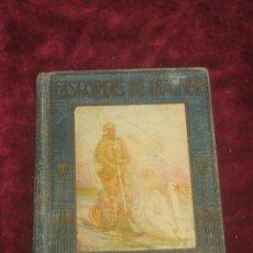 Livros antigos: HISTORIAS DE WAGNER C. E. SMITH. 4 EDI. ILUSTRACIONES MYRBACH. Lote 35526244
