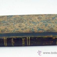 Libros antiguos: HISTORIA DE ARAGÓN. TOMO PRIMERO. 12X18 CM. . Lote 35975965