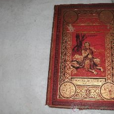 Libros antiguos: HISTORIA DE LA MITOLOGIA GRIEGA Y ROMANA. Lote 36053886