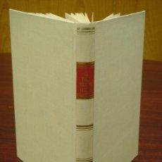 Libros antiguos: EL FUERO VIEJO DE CASTILLA, CON NOTAS HISTÓRICAS Y LEGALES.. Lote 36242309