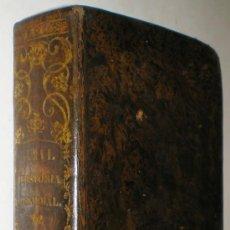 Libros antiguos: ALVARO LEVI: NUEVOS ELEMENTOS DE HISTORIA GENERAL - TOMOS I Y II (OBRA COMPLETA) - 1850.. Lote 37250129