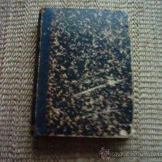 Libros antiguos: ALFREDO OPISSO. ELEMENTOS DE HISTORIA DE ESPAÑA. TOMO III. ILUSTRADO CON 4 CROMOLITOGRAFÍAS.. Lote 37739658