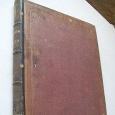 Libros antiguos: NUESTRO SIGLO RESEÑA HISTÓRICA DE LOS MAS IMPORTANTES ACONTECIMIENTOS (SIGUE)-1883 OTTO VON LEIXNER. Lote 38224753