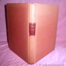 Libros antiguos: POMPEYA·HISTORIA·VIDA PRIVADA - H.THEDENAT - AÑO 1910 - MUY ILUSTRADO.. Lote 38225042