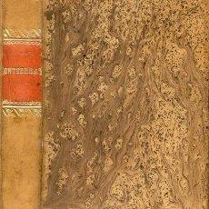 Libros antiguos: MONTSERRAT – AÑO 1871. Lote 38384238