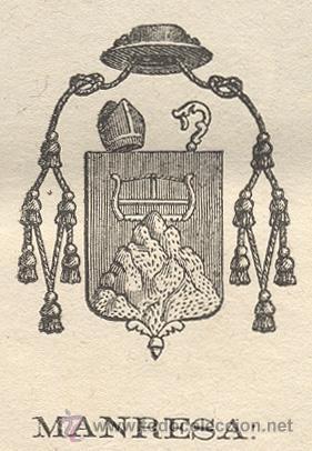 Libros antiguos: MONTSERRAT – AÑO 1871 - Foto 3 - 38384238