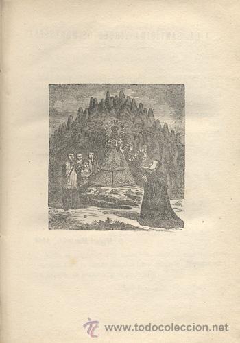 Libros antiguos: MONTSERRAT – AÑO 1871 - Foto 4 - 38384238
