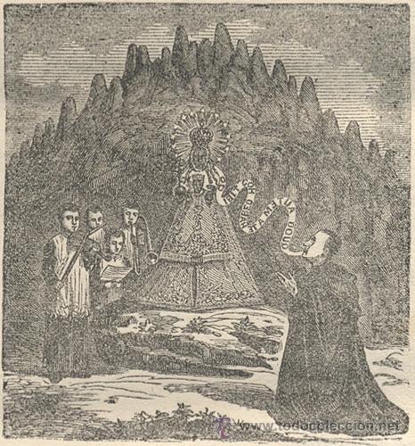 Libros antiguos: MONTSERRAT – AÑO 1871 - Foto 5 - 38384238