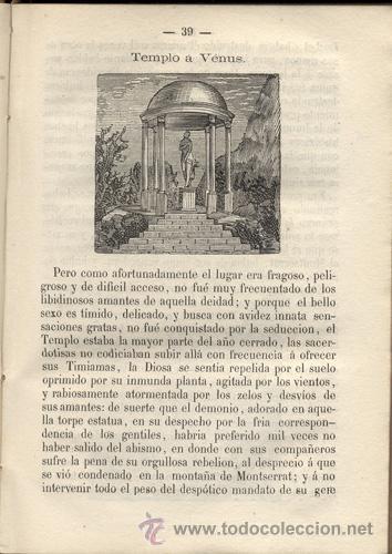 Libros antiguos: MONTSERRAT – AÑO 1871 - Foto 8 - 38384238