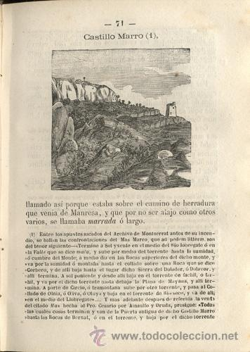 Libros antiguos: MONTSERRAT – AÑO 1871 - Foto 11 - 38384238