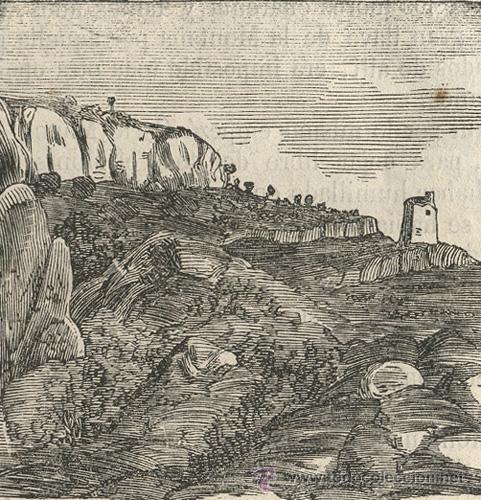 Libros antiguos: MONTSERRAT – AÑO 1871 - Foto 12 - 38384238