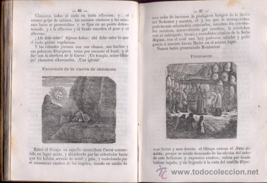 Libros antiguos: MONTSERRAT – AÑO 1871 - Foto 15 - 38384238
