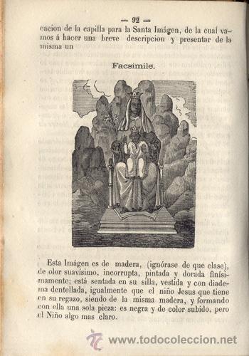 Libros antiguos: MONTSERRAT – AÑO 1871 - Foto 16 - 38384238
