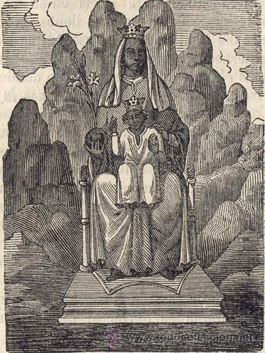 Libros antiguos: MONTSERRAT – AÑO 1871 - Foto 17 - 38384238