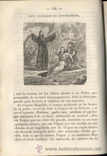 Libros antiguos: MONTSERRAT – AÑO 1871 - Foto 18 - 38384238
