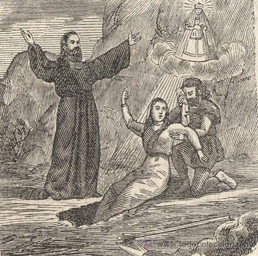Libros antiguos: MONTSERRAT – AÑO 1871 - Foto 19 - 38384238