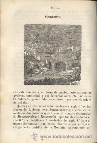 Libros antiguos: MONTSERRAT – AÑO 1871 - Foto 20 - 38384238