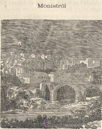 Libros antiguos: MONTSERRAT – AÑO 1871 - Foto 21 - 38384238