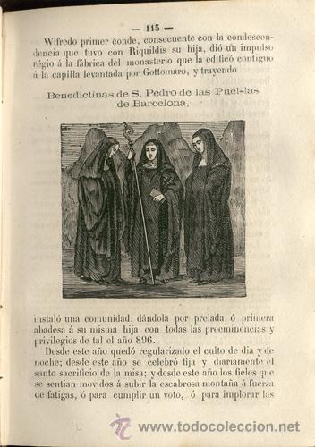Libros antiguos: MONTSERRAT – AÑO 1871 - Foto 22 - 38384238