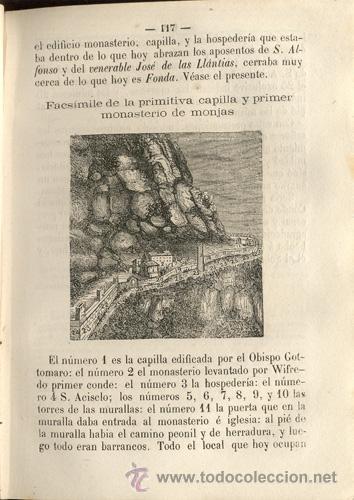 Libros antiguos: MONTSERRAT – AÑO 1871 - Foto 23 - 38384238