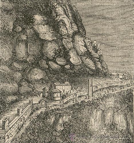 Libros antiguos: MONTSERRAT – AÑO 1871 - Foto 24 - 38384238