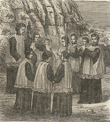 Libros antiguos: MONTSERRAT – AÑO 1871 - Foto 29 - 38384238