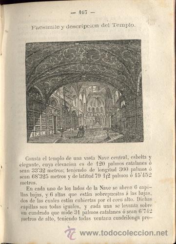 Libros antiguos: MONTSERRAT – AÑO 1871 - Foto 30 - 38384238