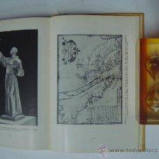 Libros antiguos: LA EXPANSION MISIONAL DE ESPAÑA. CONSTANTINO BAYLE. ED. LABOR 1936. ILUSTRADO.. Lote 39252790