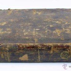 Libros antiguos: TEATRO HISTÓRICO DE LAS IGLESIAS DEL REYNO DE ARAGÓN, TOMO V. RAMÓN DE HUESCA, PAMPLONA AÑO 1792.. Lote 39380608