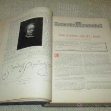 Libros antiguos: ESTUDIOS HISTÓRICO-ARTÍSTICOS RELATIVOS A VALLADOLID POR JOSÉ MARTÍ Y MONSÓ. 1898 A 1901. Lote 39376507