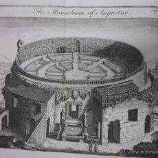 Libros antiguos: UNIVERFAL HIFTORY, VOLUMEN XIV , 1748, DIVERSOS AUTORES. CONTIENE 2 MAPAS DESPLEGABLES,5 GRABADOS Y . Lote 39603430