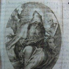 Libros antiguos: 2 IMPRESOS DE MALLORCA. 1646. ALEGACIONES. SOBRE FIDEICOMISO DEL PREDIO LLAMADO SON-TRIES. Lote 39811829