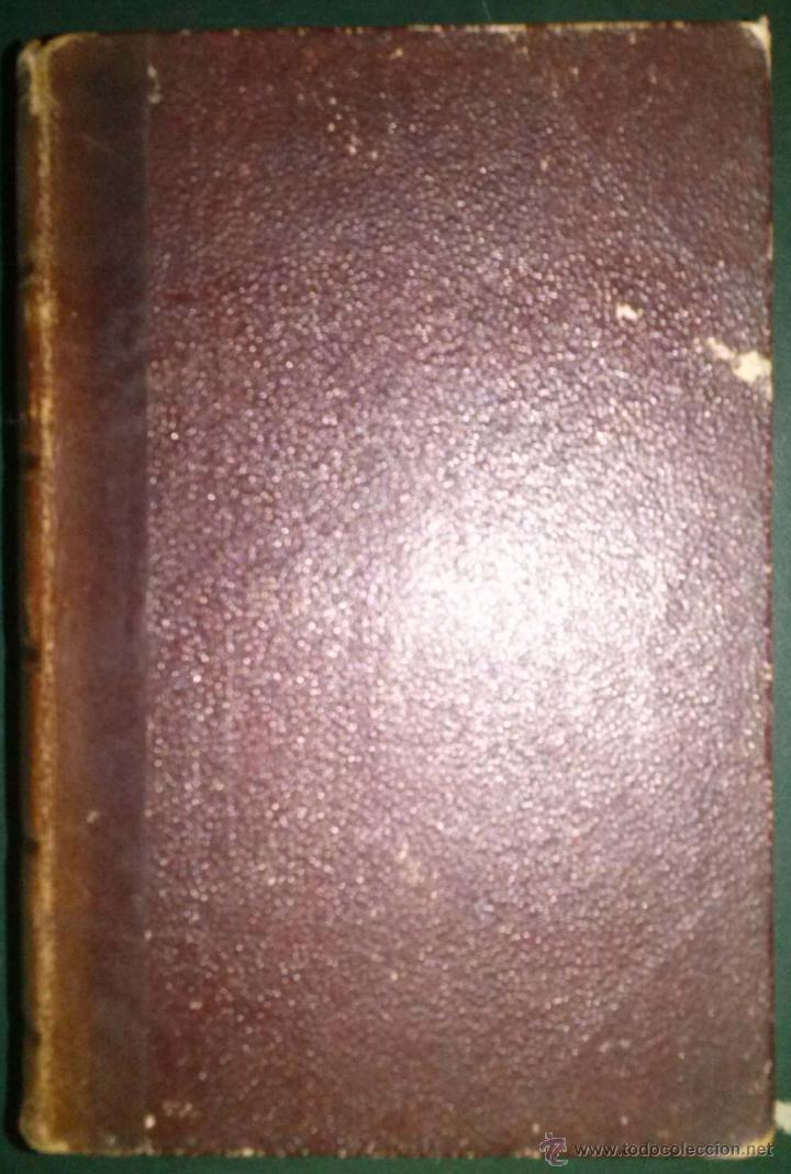Libros antiguos: OBRAS DE CAYO SALUSTIO CRISPO. TRADUCCIÓN DE SEÑOR INFANTE D. GABRIEL. DOS TOMOS COMPLETO 1804 - Foto 3 - 40019148