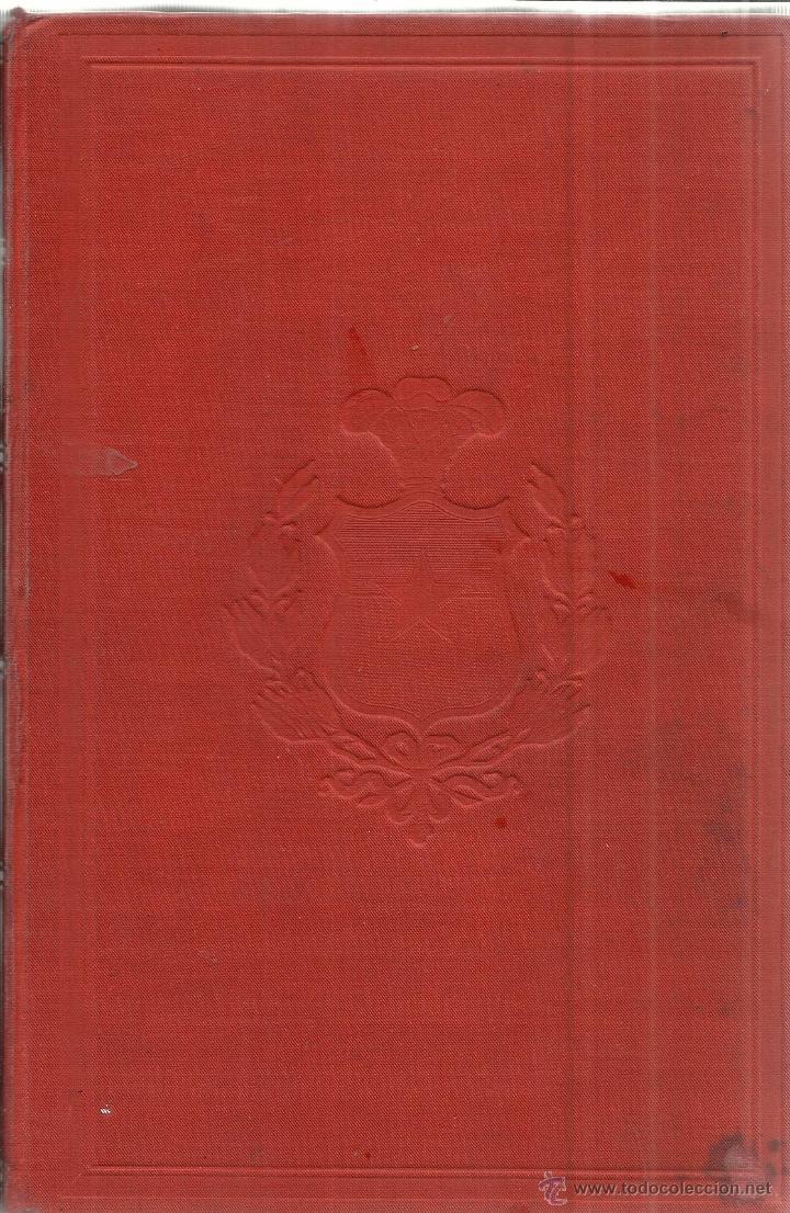 Libros antiguos: CHILE EN LA GUERRA DEL PACÍFICO. P. BENEDICTO SPILA DE SUBIACO. 2ª ED. ROMA. 1887 - Foto 2 - 40033685