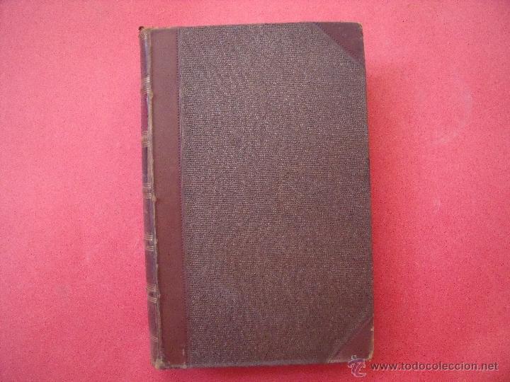 Libros antiguos: ARCHIBALD ALISON.-HISTORIA DE EUROPA.-EXCEPCIONAL OBRA Y RARA VEZ ENCONTRADA CON EL ATLAS.-AÑO 1875 - Foto 4 - 40161079