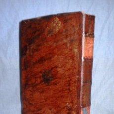 Libros antiguos: SEFER MISHNAH TORAH - MAIMONIDES - AÑO 1862 - LA TORAH COMENTADA POR MAIMONIDES.ORIGINAL HEBREO.. Lote 40335051