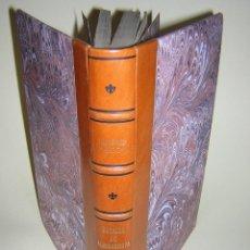 Livros antigos: 1872 - XIMENEZ DE SANDOVAL - LA BATALLA DE ALJUBARROTA. Lote 40564831